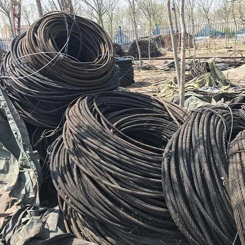 湖北麻芯钢丝绳厂家