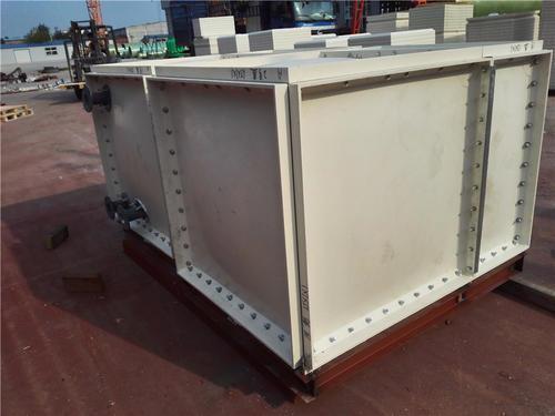 芜湖供应玻璃钢消防水箱 |卓越服务